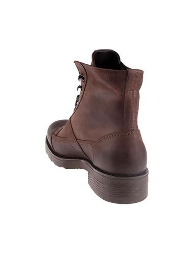 Oxs Casual Ayakkabı Kahve